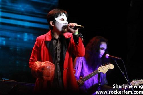 Yahoo Rocks - Tanya Markova