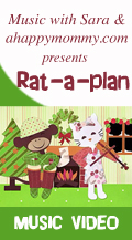 Rat-a-plan Widget