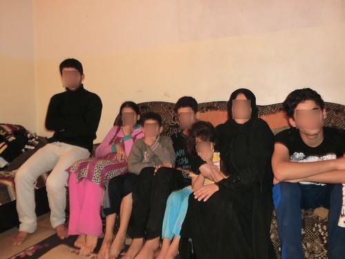 Mahaasin Family