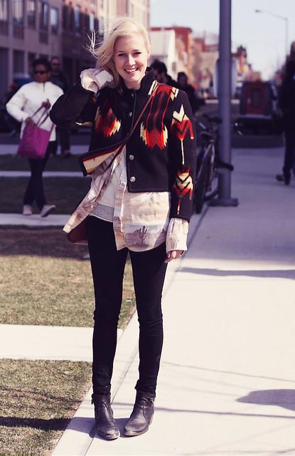 Street Style- Best of 2011 37