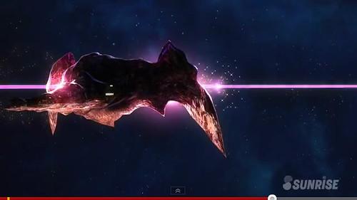 Gundam AGE  Episode 13  Space Fortress Ambat Youtube  Gundam PH (13)