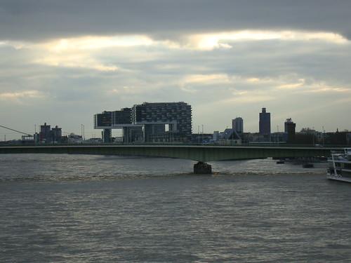 Köln by Jens-Olaf