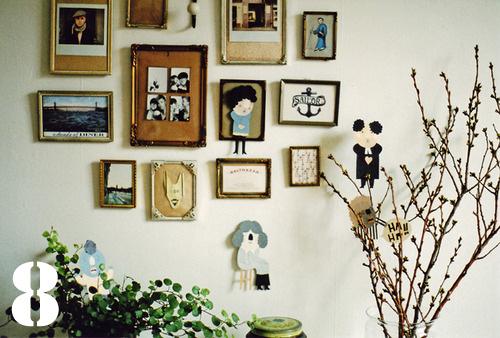 10 Creative Decorating Ideas