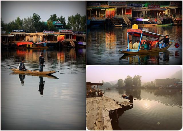 Kashimir, India