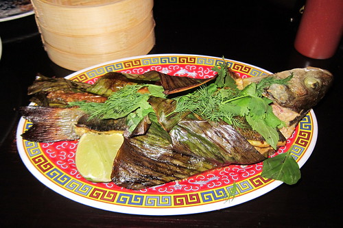 Brooklyn - Park Slope: Talde - Whole Market Fish
