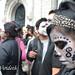 Marcha de las calaveras 2011 Mexico