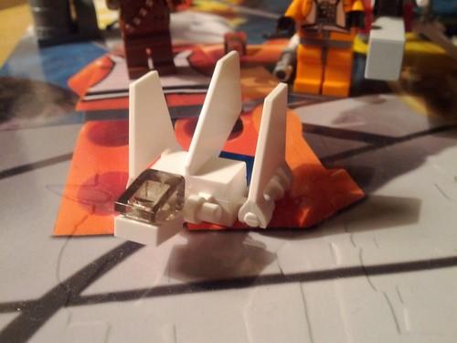 Star Wars Lego Julkalender 2011 lucka 10 av 24