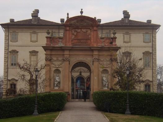Museo Nazionale Giuseppe Verdi - Busseto