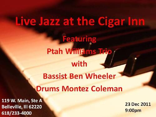 Ptah Williams Trio @ Cigar Inn Jazz Club 23 Dec 11.JPG[1]