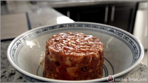 Tim Hortons Lasagna Casserole
