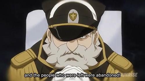 Gundam AGE Episode 15 Those Tears Fall in Space Youtube Gundam PH (38)