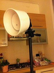 DIY beauty dish
