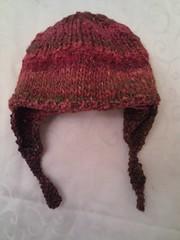 Iro Earflap Hat