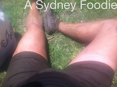 Buy nothing new month: day sixteen getting muddy with it by A Sydney Foodie