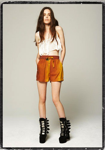 Spring:Summer 2011:12 Collection - Promotional Photo (34)