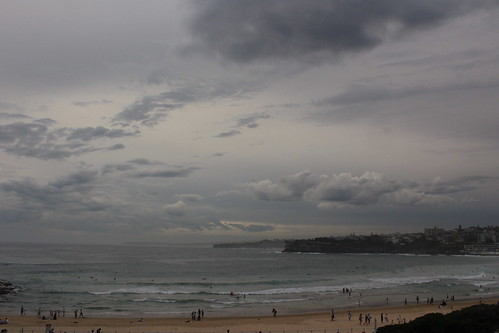 Bondi Boxing Day 2011
