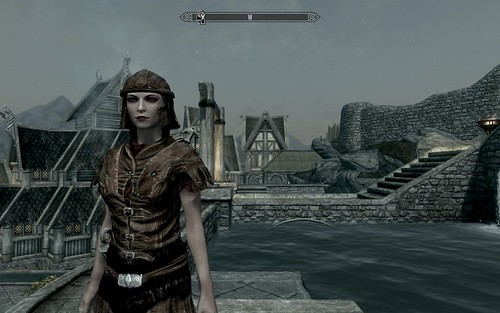 Skyrim - Not bad, not bad at all