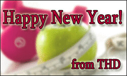 Happy New Year From THD, on Flickr