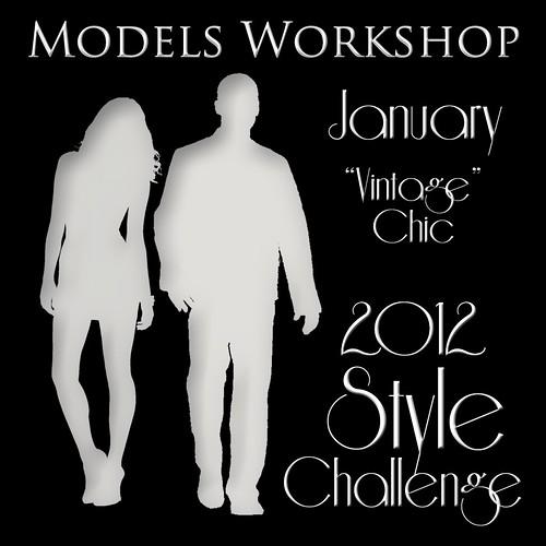 Models Workshop Style Challenge