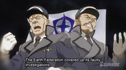Gundam AGE Episode 15 Those Tears Fall in Space Youtube Gundam PH (37)