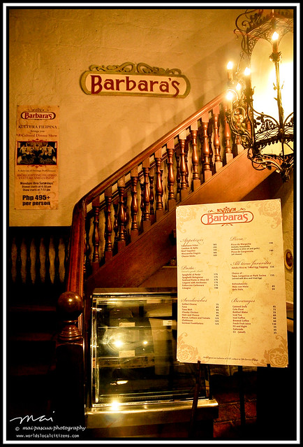copy Fine Dining at Barbaras 032