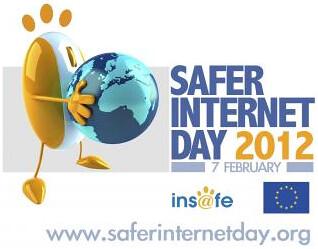 Safer Internet Day 2012: 7 February, 2012