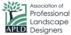 Association of Professional Landscape Designers ~ APLD Logo