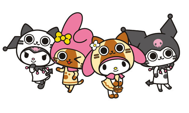 Monster Hunter x My Melody Collaboration Announced