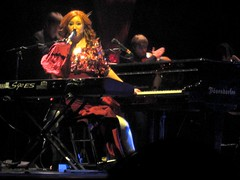 12.3.11 - NYC - Beacon Theater