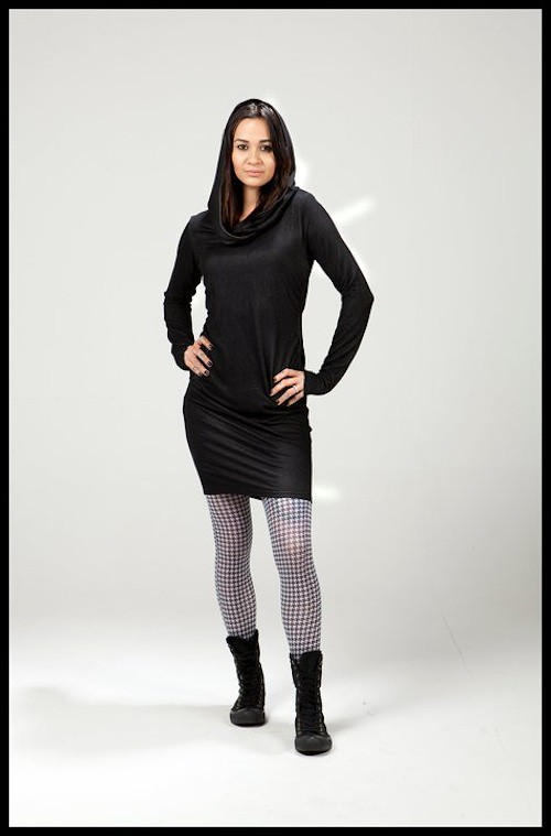 Fall:Winter 2011 Collection - Promotional Photo (17)