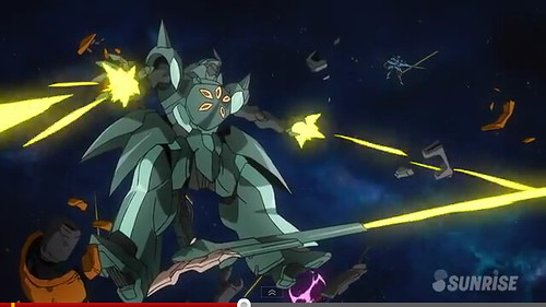 Mobile Suit AGE  Episode 10  D-Day  Youtube  Gundam PH (13)
