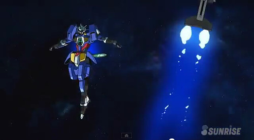Mobile Suit AGE  Episode 10  D-Day  Youtube  Gundam PH (25)