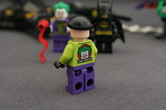 6863 Batwing Battle Over Gotham City - Goon 2