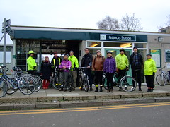 B&H Clarion ride 08-01-2012