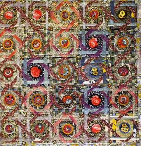 Histoire d'un patchwork africain
