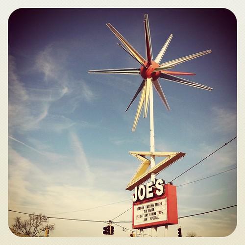 Joe's Liquors, Memphis, Tenn.