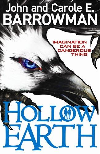 John and Carole E Barrowman, Hollow Earth