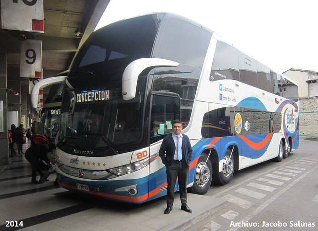 Jacobo Eme Bus 80 8x2