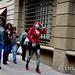 Zombie Walk 2011 Mexico