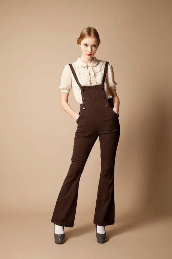 Fall:Winter 2011 Collection (5)