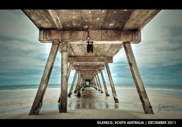 Glenelg South Australia | December 2011