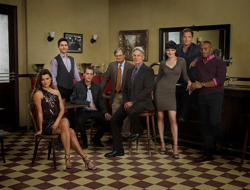 Cast Promo Season 8 NCIS