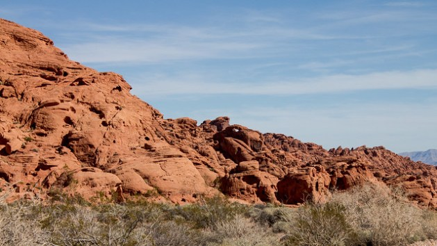 USA 2014 - Tag 15 - Valley of Fire State Park
