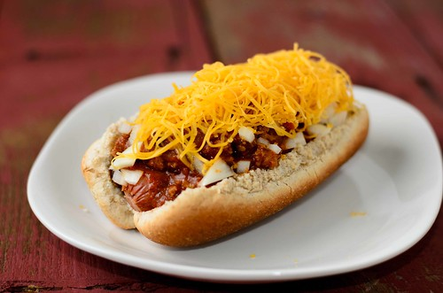 Chili Dog by TripleScoop