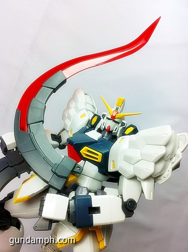 MG 1 100 Sandrock EW Out Of The Box Build Review (64)