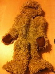 Bären basteln im Hause 5mal5