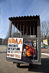 Witness Against Torture: NDAA