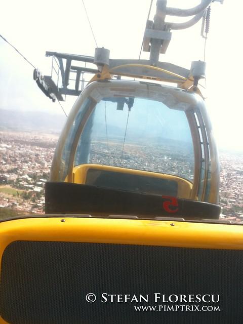 KLR 650 Trip Bolivia 32