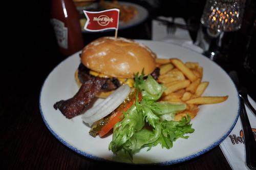 2011.11.10.527 - STOCKHOLM - Hard Rock Cafe Stockholm