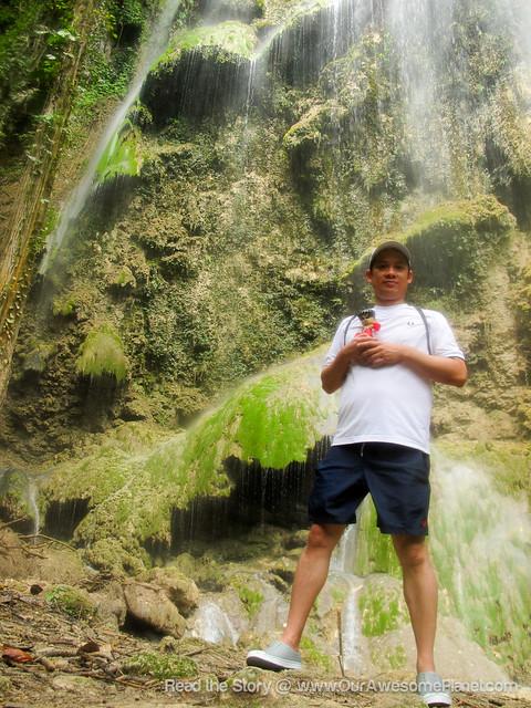 Tumalog Falls, Oslob, Cebu by Aman-8.jpg